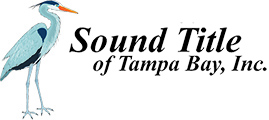 Sound Title of Tampa Bay Inc.
